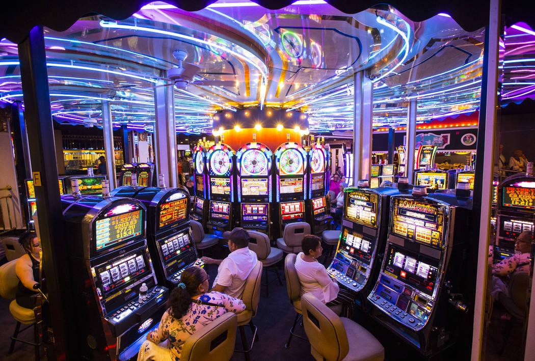 Hal yang Perlu Diketahui Sebelum Bermain Game Slot Machines With Bonus