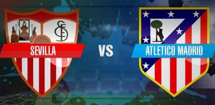 Liga Spanyol: Hasil Sevilla vs Atletico Madrid Berbagi Poin Di Akhir laga